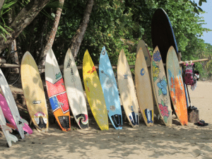 surf costa rica on your adventure vacation