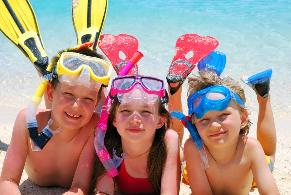 Activities the children can enjoy