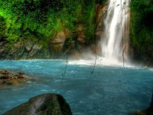 Costa Rica Rios adventures