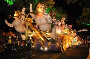 Costa Rica festivals