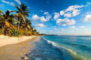 Costa Rica Rios Beach