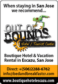 hotels in san jose costa rica