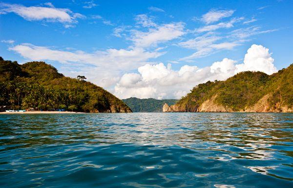 Nicoya Peninsula Costa Rica Vacation