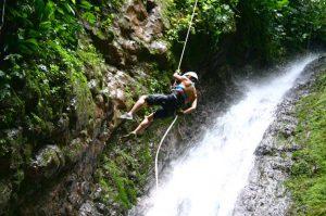 Costa Rica Adventure