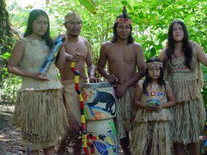 Boruca Indigenous Reserve
