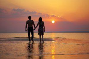 Costa Rica honeymoon