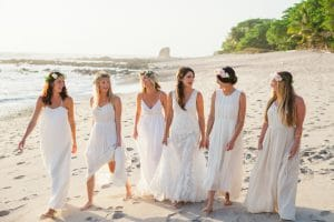 Nicoya Peninsula wedding