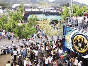 Fiestas de Palmares