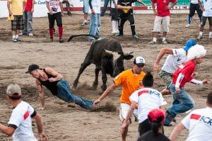Fiestas Zapotes