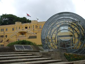Museum de Nationale