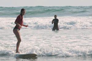 Santa Teresa surfing costa rica surfing resorts