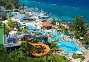 Costa Rica kid friendly resort