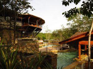 Costa Rica Rio Perdido