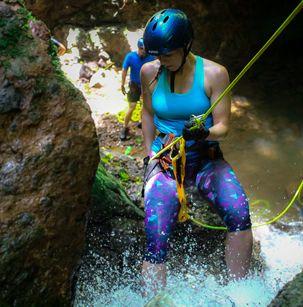 Costa Rica adventure vacation
