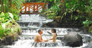 Costa Rica romance