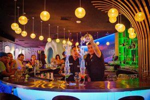 Costa Rica bars