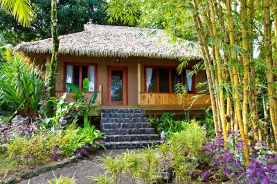 Corcovado Costa Rica Hotels