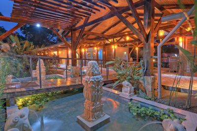 Arenal Costa Rica Hotels