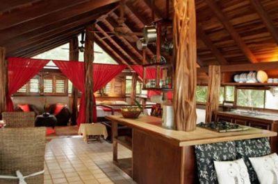Red Palm Villas