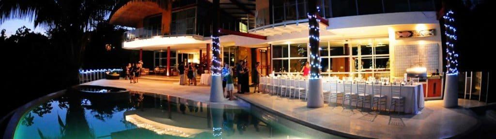 Costa Rica villa