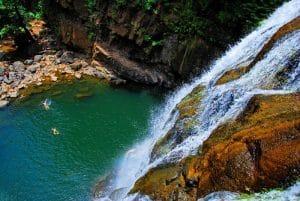 Costa Rica green season