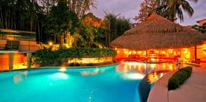Manuel Antonio luxury hotel