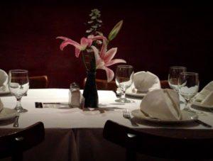 La Esquina dining experience