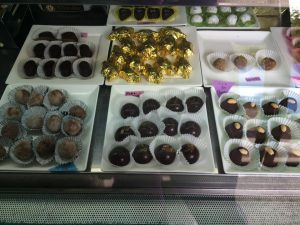 Chocolate cooking classes in Costa Rica