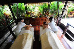 Costa Rica Spa Treatments