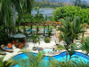 Costa Rica honeymoon package