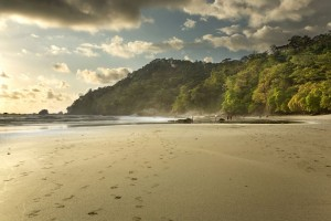 A Costa Rica vacation