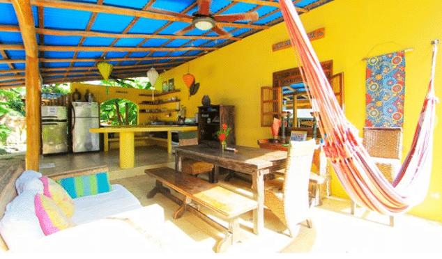Blue Surf Sanctuary