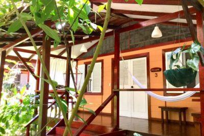 Namuwoki Lodge