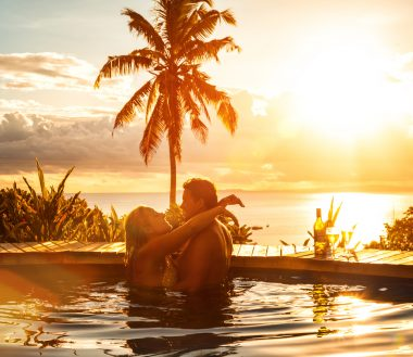 Honeymoons & Romance
