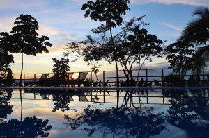 Remote lodges in Costa Rica