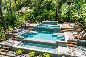 Private pool - Costa Rica vacation