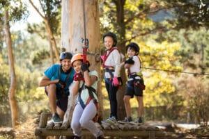 best ziplining in costa rica