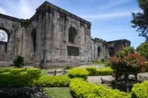 Ruins of Cartago