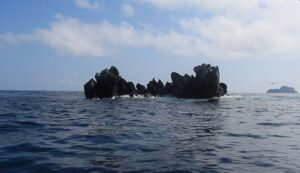 Costa Rica 'dirty rock'
