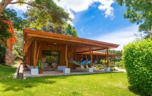 Hacienda Guachipelin